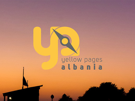 Yellow Pages Albania